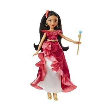 Disney Princess Disney Elena Of Avalor Elena Figür Renkli